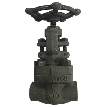 Threaded End Forged Steel Globe Valve
